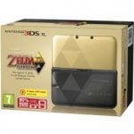 Nintendo 3DS Xl Zelda ALBW Edition £129.99 @ Grainger Games - Used