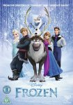 Frozen @ VUE Cinema Kids AM film 28th and 29th March - £1.75