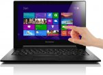 "New Lenovo S210 Touch, Intel Celeron 1017U Dual Core Processor, 11.6"" HD Touch Screen, Microsoft Windows 8, 64-bit 4GB DDR3 RAM 8GB SSD + 500GB HDD Integrated Graphics £269.97 delivered from Save on Laptops"