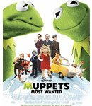Win a Muppets Most Wanted goodie bag @ My Bliss