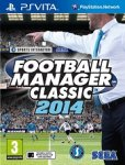 Football Manager 2014 PS VITA £19.27 @ Boomerang