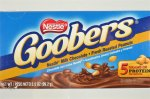 Nestle Goobers, Raisinets and Buncha Crunch - USA chocolate boxes - 99p each instore @ B&M