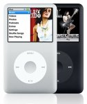 Apple Ipod Classic 160GB (last gen) - £149.99 with codes Tesco direct