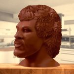 LIONEL RICHIE CHOCOLATE HEAD @ Firebox £499.99 WITH FREE DELIVERY