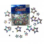 Silver/Gold Table Confetti 14g only 50p @ Asda Direct with C&C