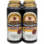 4x500ml Magners Original £2.99 @ family bargains