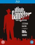 The Ultimate Gangster Box Set Blu-ray £9.95 Delivered @ Zavvi - 5 Movies