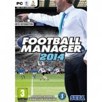 Football Manager 2014 (PC) £9.99 Delivered @ TheGameCollection