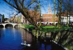 Weekend Cruise to Bruges - Cruise & Bus Transfers from Hull for only £79!