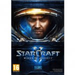Starcraft II 2: Wings of Liberty (PC/Mac) £12.99 (£12.34 with FB code) @CDkeys
