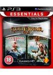 Essentials God Of War: Collection Volume 1 & Volume 2 - PS3 NEW delivered £9.99 each @ Base + 4.2% TCB