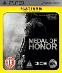 Platinum - Medal Of Honor - PS3 NEW delivered £2.99 @ GAME + MOH: Frontline included as well + 3.15% TCB