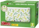 Nintendo Handheld Console 3DS XL Luigi Special Edition for £139.99 @ Amazon