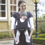 Kodo Rival baby carrier-only £15 delivered at JoJo Maman Bebe (RRP £48)