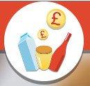 £5 (£4.75 net) cashback on 2 bottles of Gordon's/Smirnoff/Bell's/Morgans 70cl by 11/4 ( eg off £11.00 / 70cl @ Morrisons currently)