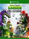 Plants Vs. Zombies: Garden Warfare Xbox One (£23.99 - GameSeek)