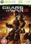 Gears OF War \ Gears Of War 2 (X360 Pre Owned) £1.00 Each Delivered @ Game (GoW3 £3)