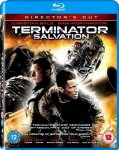 Terminator salvation BLU-RAY £1.77 used very good at amazon/zoverstocks