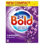 Bold 2in1 Better Than Half Price - Was £10.50, Now £5.00  at Morrisons