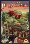 Principato Board Game £6.29 Delivered at The Works