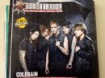 Win a signed Coldrain Umbrella @ Kerrang (Great Competitions)