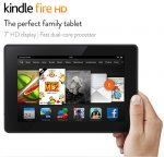 20% Off the Kindle Fire Range