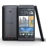 HTC One Mini Sim Free Smartphone - Black £232.08 @ Amazon