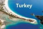 *May 2014*   Short Break to Turkey  = £256.66  for WHOLE Family of 3 Self Catering or £329.32 for family  Half Board (2 Adults & 1 Infant) Including Excellent Hotel Rated 4.5.5 on Trip Advisor Flights with Luggage, ATOL & Reps @ Thomas Cook (from Man