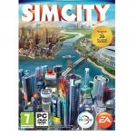 SimCity - PC £12.23 Delivered @ Overclockers
