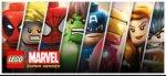 (Steam) Lego Marvel Super Heroes 75% off £3.74 (also Batman,LOTR,Harry Potter £2.49 / £3.74) @Steam