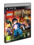 LEGO Harry Potter: Years 5-7 PS3 £5 (Pre-owned) - FREE Delivery. @XV Marketplace