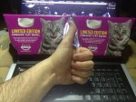 Whiska's Cat Food GLITCH (Tesco)