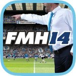 Football Manager Handheld 2014 (Kindle Edition) £2.99 Amazon App Store (99p with £2 voucher)