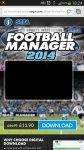Football Manager 2014 - £11.90 - PC Digital Download @ SEGA