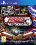 Pinball Arcade - PlayStation 4 NEW delivered £18.95 @ Videogamebox (using discount code)