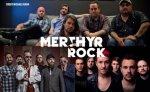 Win a pair of tickets to Merthyr Rocks @ Kerrang Radio