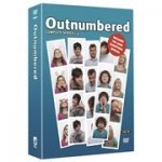 Outnumbered: Series 1-4 Box Set (Plus 2009 Christmas Special) £9.99 @ Play and sold by DirectOffersUK