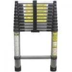 3.2m telescopic ladder £39.99 @ JTF