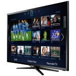 SAMSUNG UE32F5500 32 inch LED Smart WiFi TV 1080p Freeview HD  - 5 Year Warranty - £299 @ RicherSounds.com