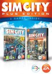 SimCity Plus Edition (SimCity and Cities of Tomorrow expansion)  £19.99 @ Origin