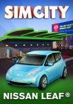 SimCity Nissan Leaf add-on free @ Origin
