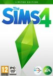 The Sims 4 - Limited Edition PC for £26.59 (with 5% Facebook voucher) @ CD Keys