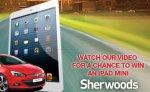 Win an iPad Mini @ TFM