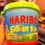 Haribo Easter sweets - £2 @ Tesco