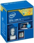 Intel Core i5 4670K Quad Core (Socket 1150), 3.40/3.8 GHz, Haswell, 84W, Intel Graphics £161.99 @ Amazon