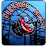 £16 wristbands until 27/04/14 @ Blackpool Pleasure Beach