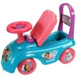Dora The Explorer: Fun Rider- £12.99, free click and collect at Home Bargains