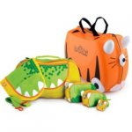 Trunki Tipu Ride-On Fully Loaded Suitcase @ Argos - £41.99