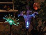 MELINERA Decorative Solar Light £3.99 @ LIDL (Plus more offer on Garden Equipments & other - see description for more info)