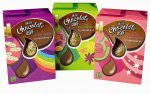 sainsbury's easter eggs now 40p each
